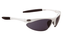 BBB Lunettes de soleil BSG-30 Retro blanc